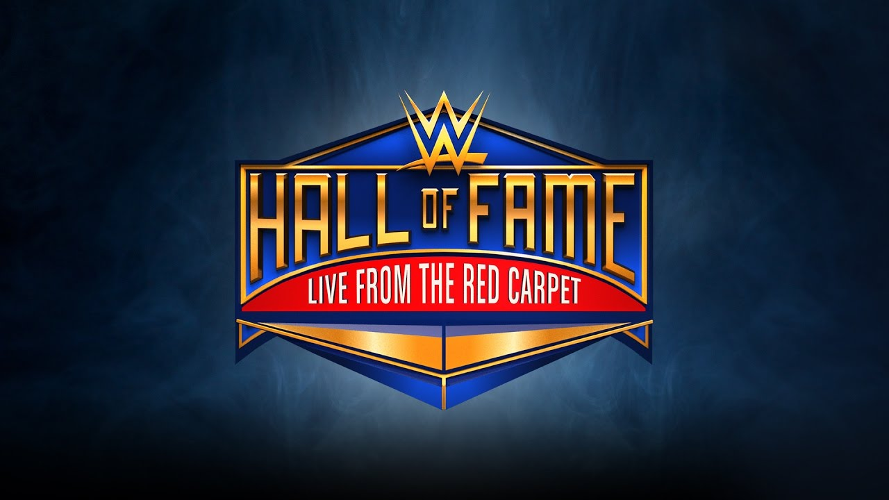 WWE Hall of Fame inductees get their rings from Vince.