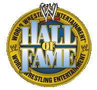 WWE Hall of Fame.