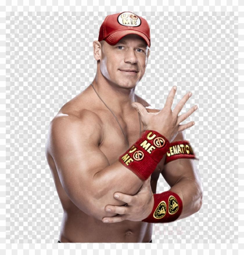 John Cena You Cant See Me Png Clipart John Cena Wwe.