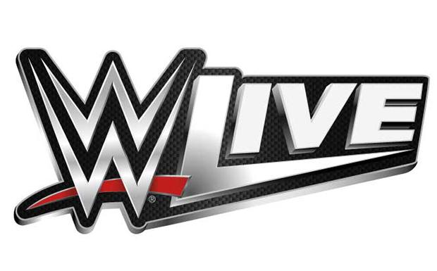 WWE Live.