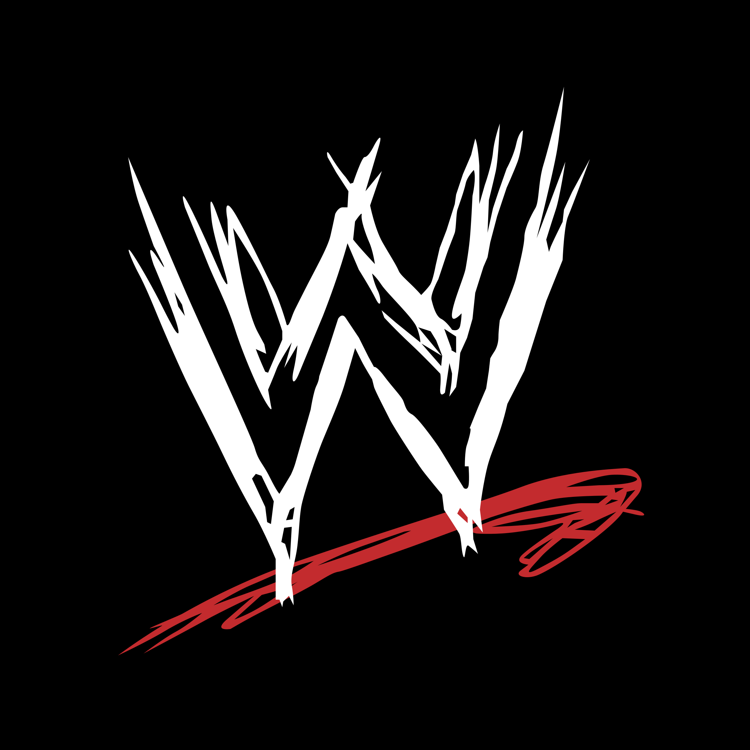 WWE Logo PNG Transparent & SVG Vector.