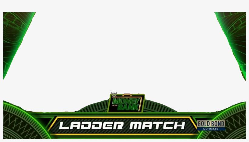 Nameplate Modo Ladder Match.
