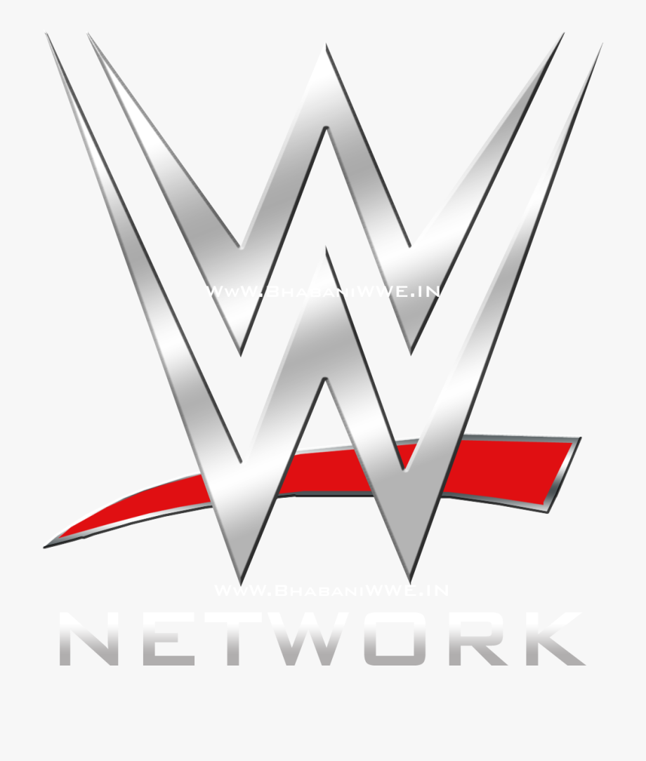 Wwe Network Logo Png, Cliparts & Cartoons.