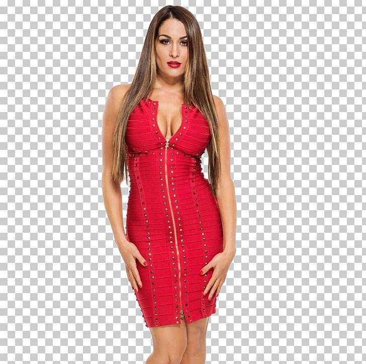 Nikki Bella WWE Raw WWE Championship The Bella Twins PNG.