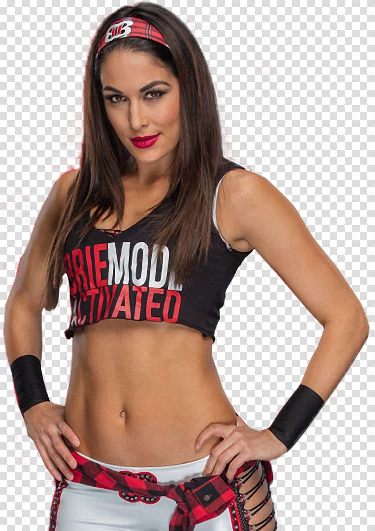 Brie Bella Total Bellas The Bella Twins Women in WWE Active.