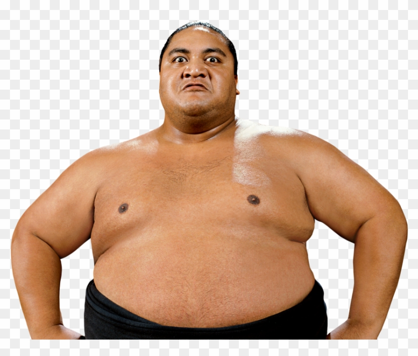 Sumo Png.