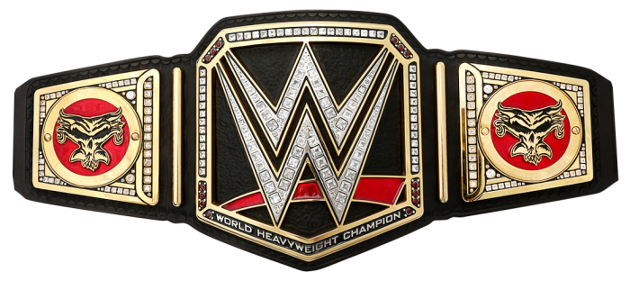 Wwe Title Png Vector, Clipart, PSD.