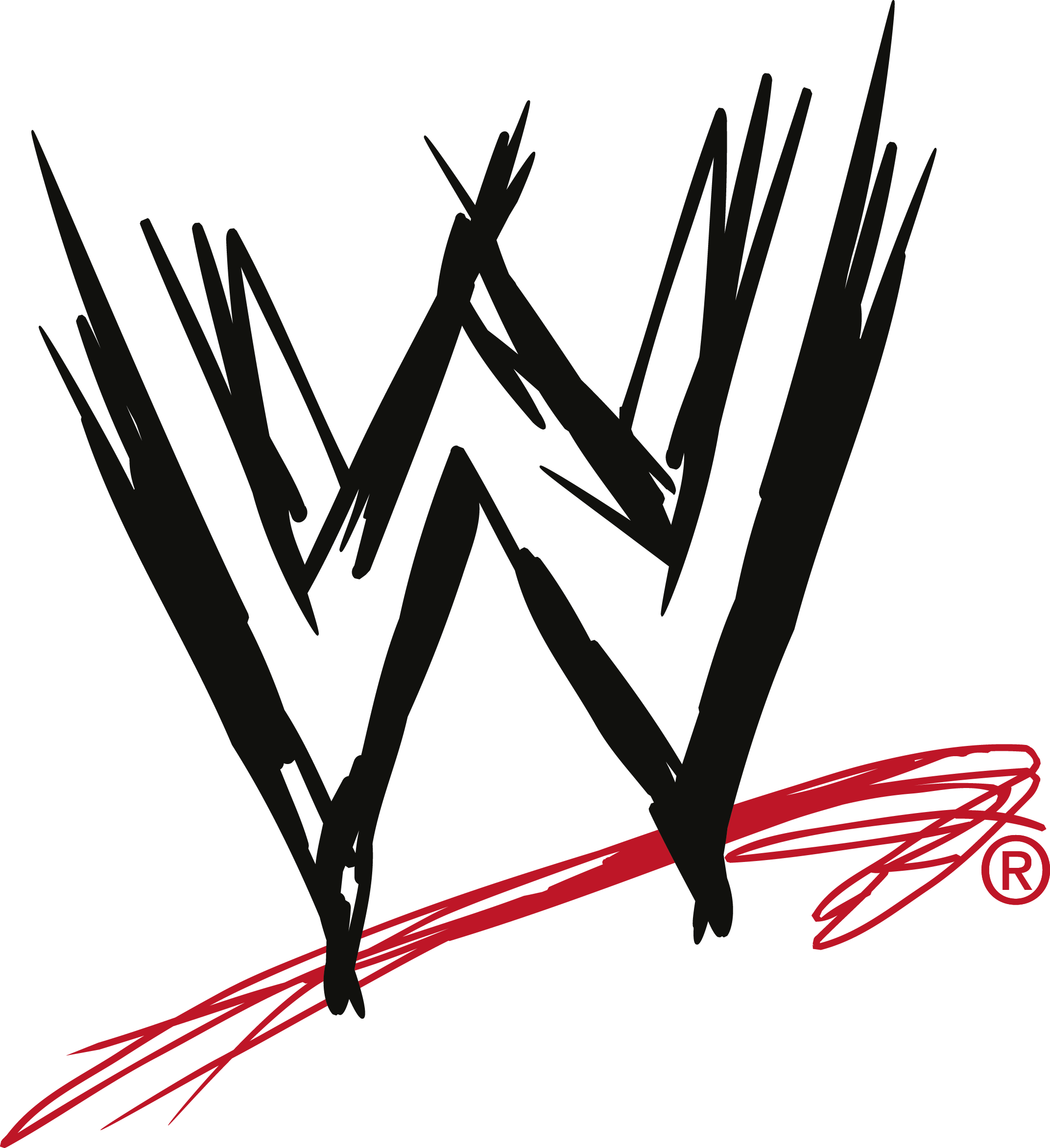 WWE Logo Transparent PNG.