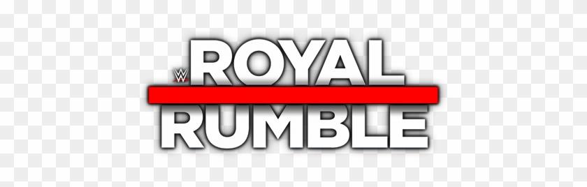 Royal Rumble Matchcard Psd/template.