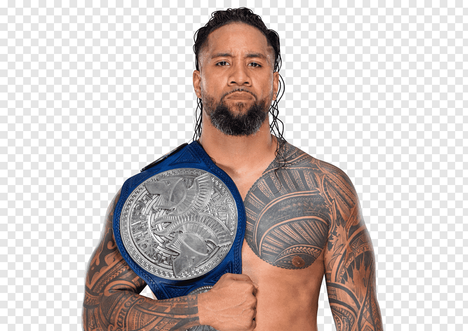 Jey Uso WWE SmackDown Tag Team Championship The Usos WWE Raw.
