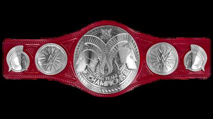 WWE Raw Tag Team Championship.