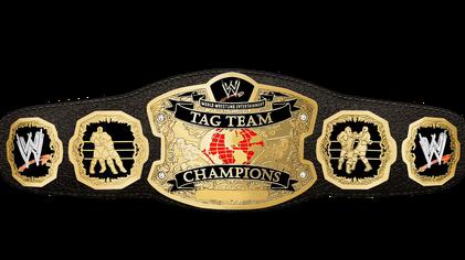 World Tag Team Championship (WWE).