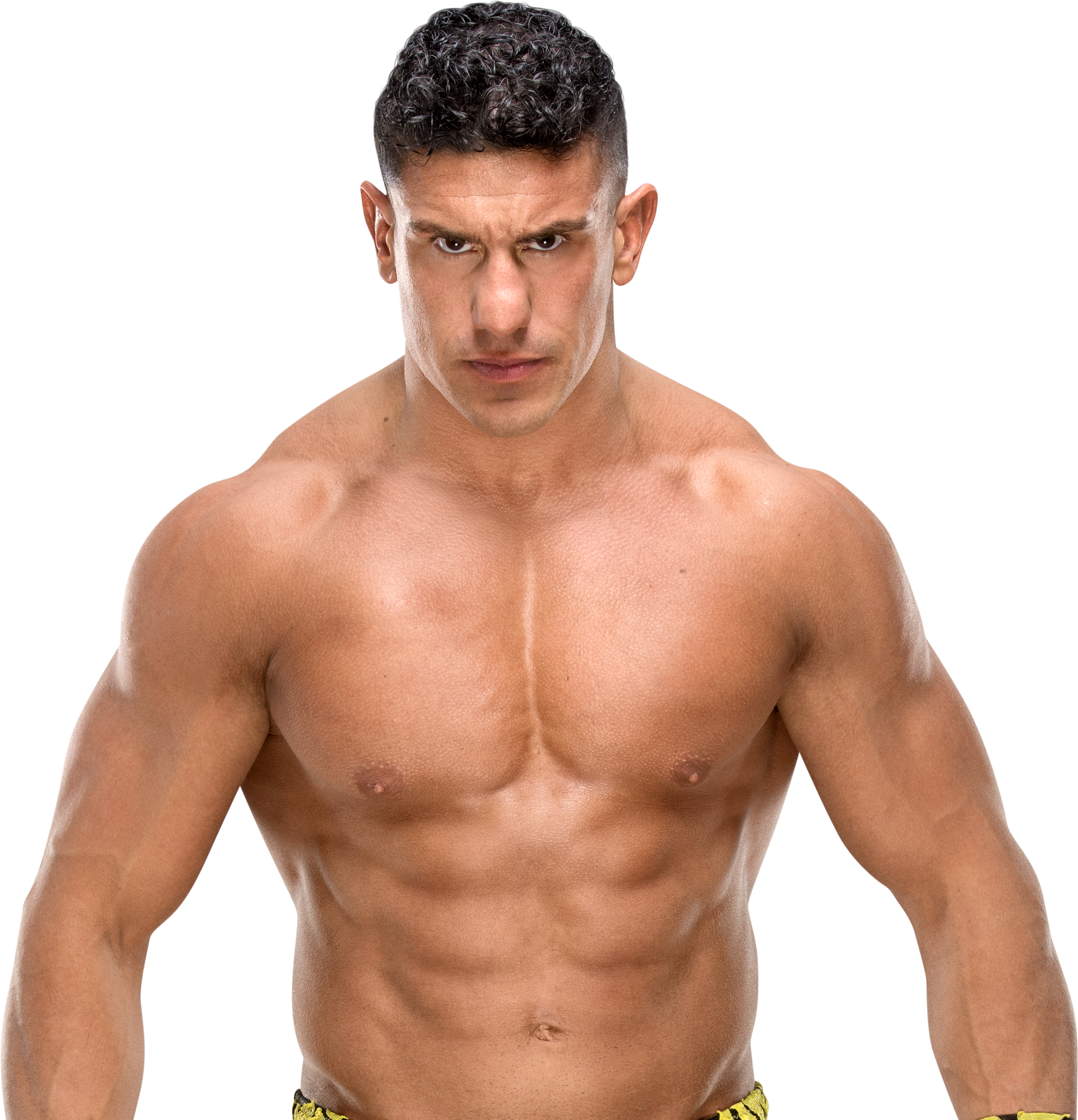 Just like Ricochet, EC3 has now got a WWE.com render! : SquaredCircle.