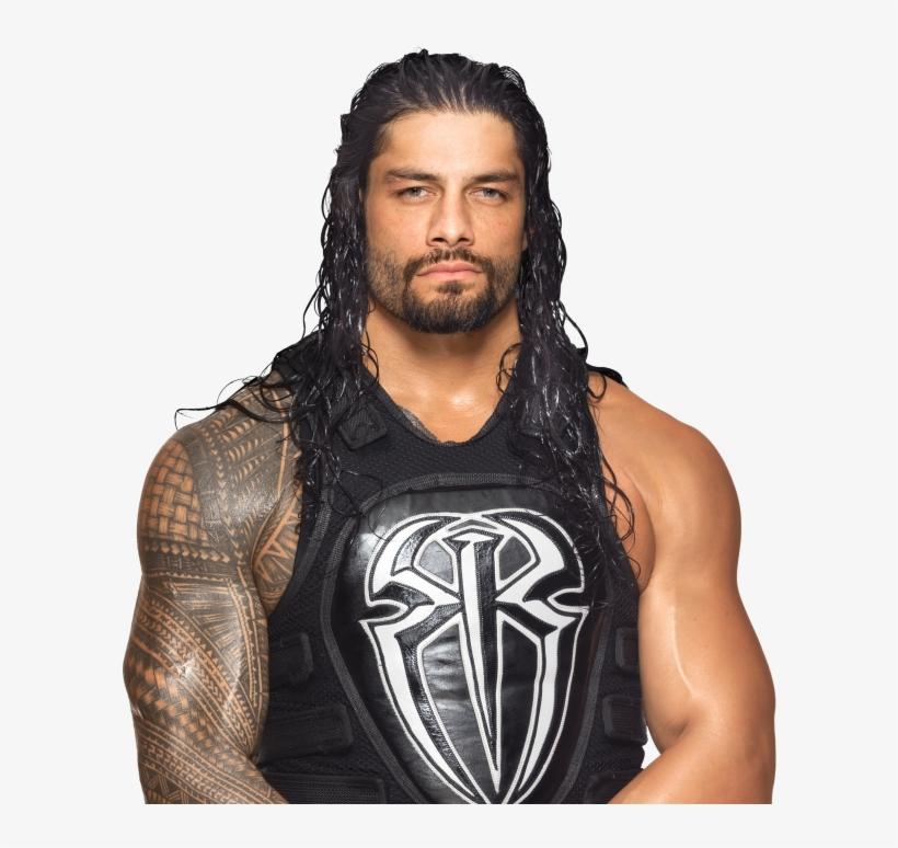 Roman Reigns Pro.