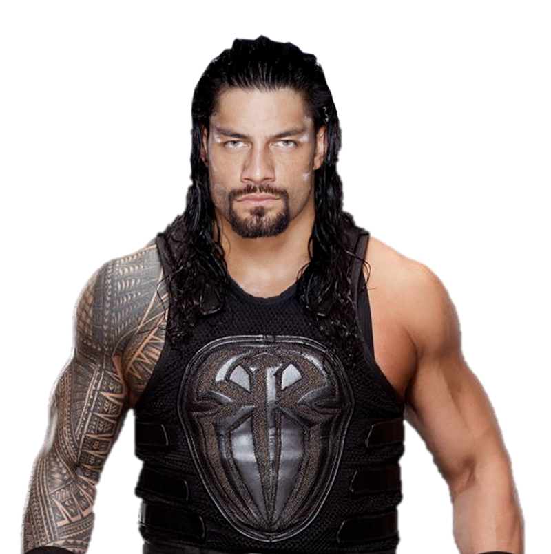 Wwe Roman Reigns Png, png collections at sccpre.cat.