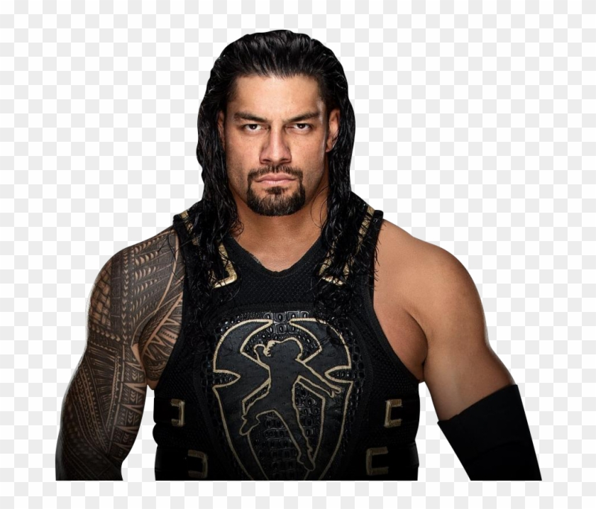 Wwe Roman Reigns Png, Transparent Png.