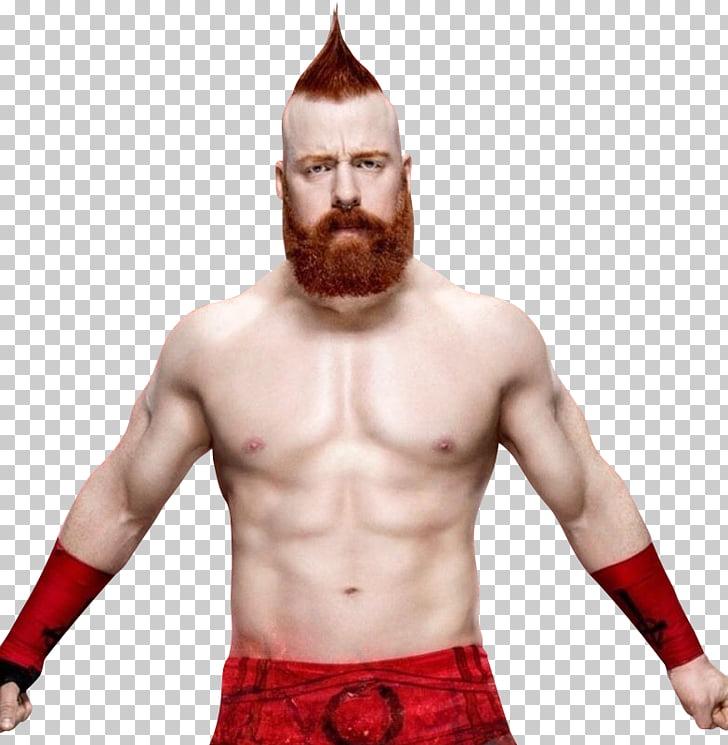 Sheamus WWE Raw Tag Team Championship, Sheamus HD PNG.