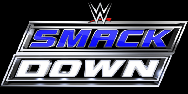 Check Out The New WWE SmackDown Live Logo.