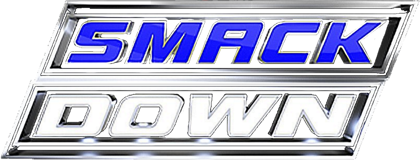 HD Wwe Smackdown Logo Png , Free Unlimited Download #317193.