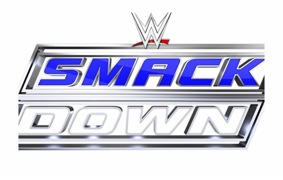 Wwe Smackdown Logo Png.
