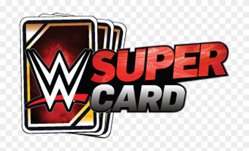 Five Reasons Why You'll Love 'wwe Super Card', Review.