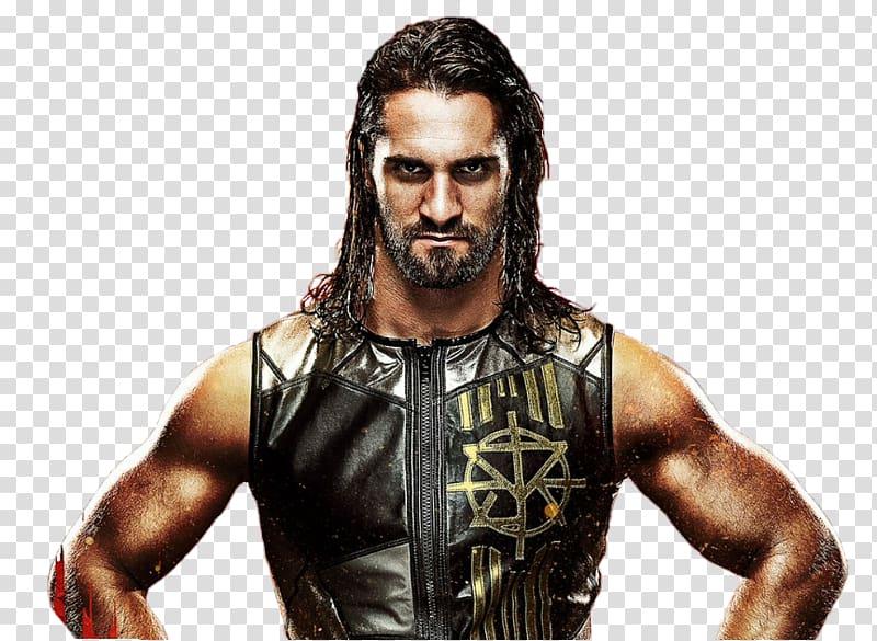 Seth Rollins WWE 2K18 WWE 2K17 Nintendo Switch WWE.