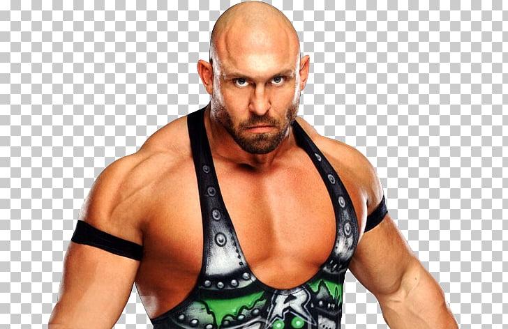Ryback Professional Wrestler WWE Superstars Professional.