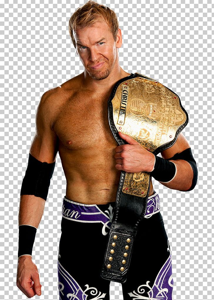 Christian Cage WWE Superstars Professional Wrestler World.