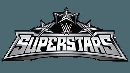 WWE Superstars Logo.