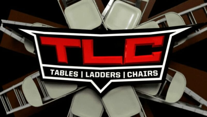 WWE TLC.