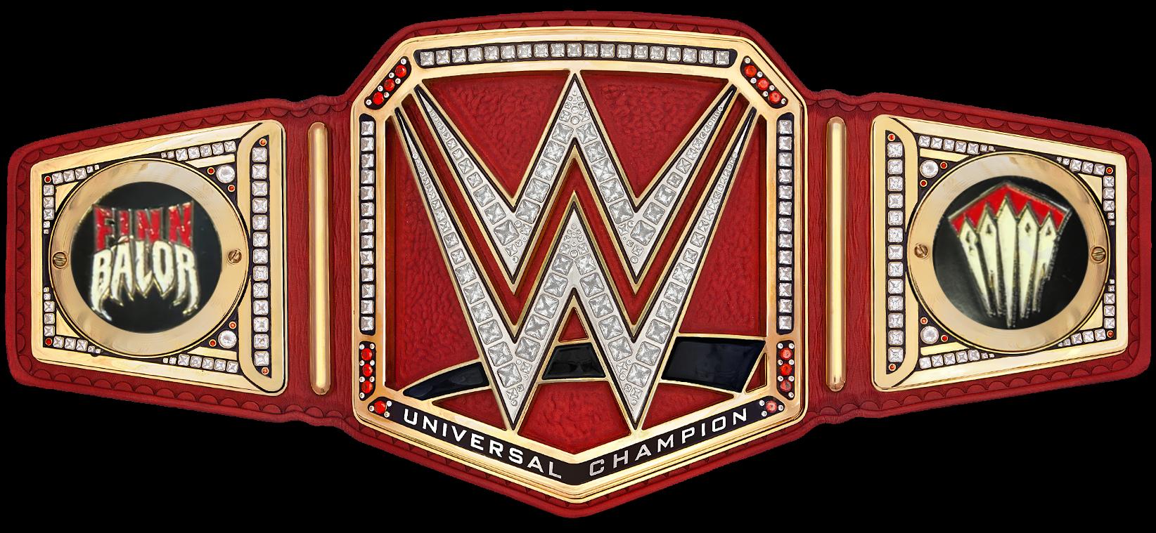 WWE Universal Championship/Champion gallery.