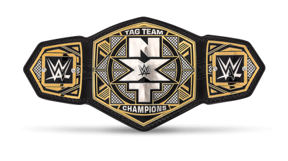 NXT Tag Team Championship.