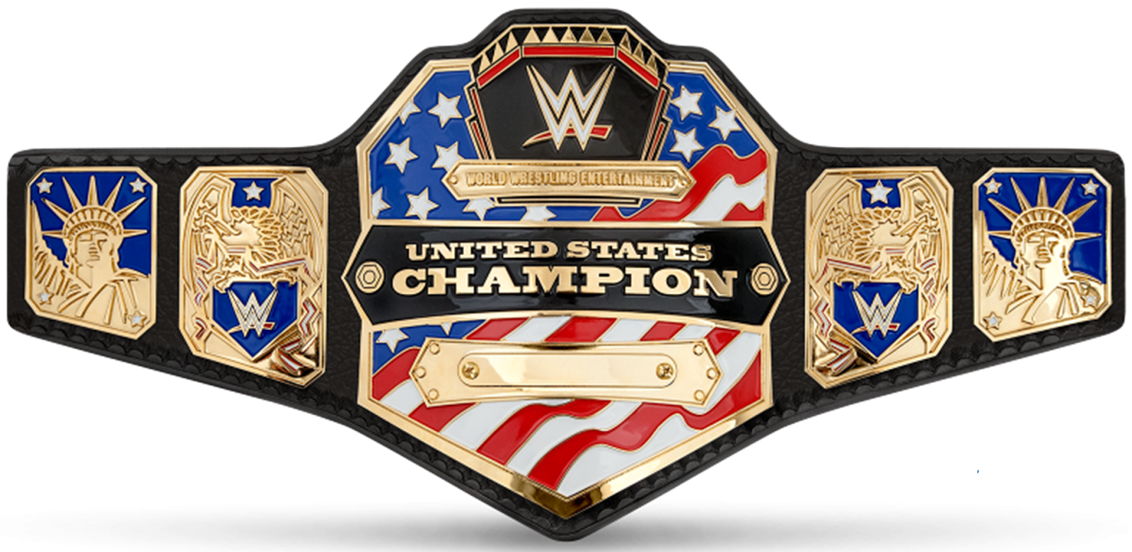 Top Ten Things: Worst NWA/WCW/WWE US Champions.