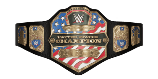 WWE 2K19 All Championship Titles.