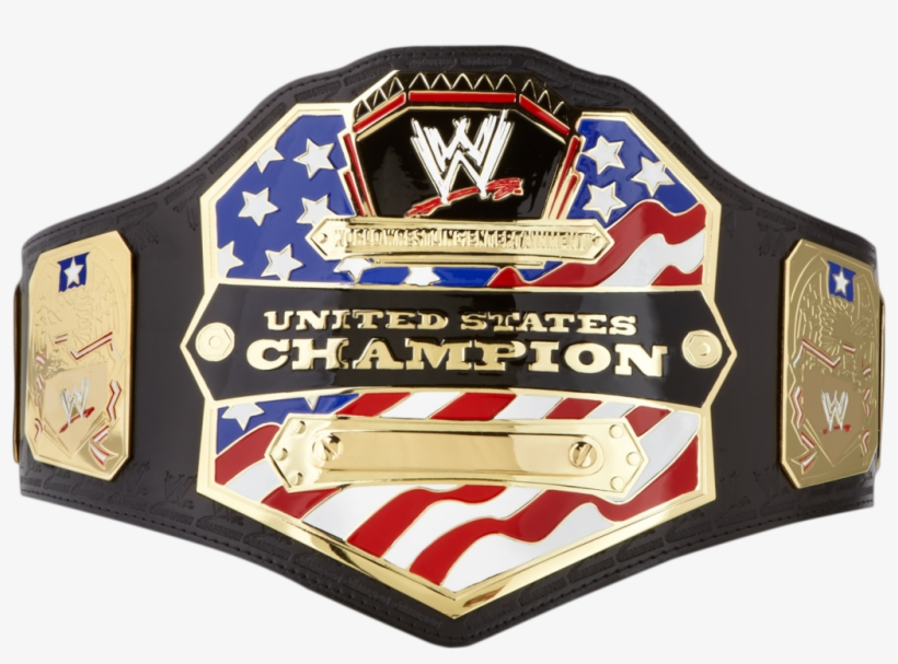 United States Championship.