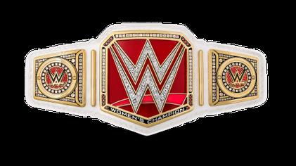 WWE Raw Women's Championship.