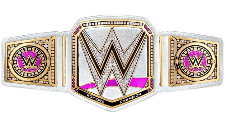 First look at the Womens Championship.