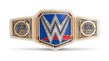 WWE SmackDown Women's Championship.