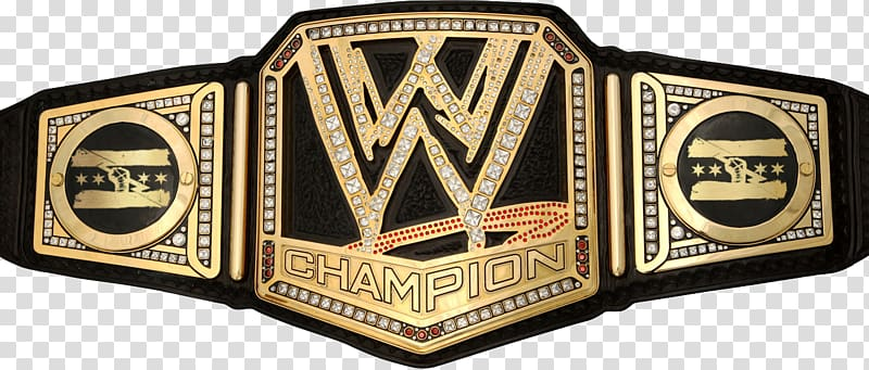 WWE Championship World Heavyweight Championship Impact World.