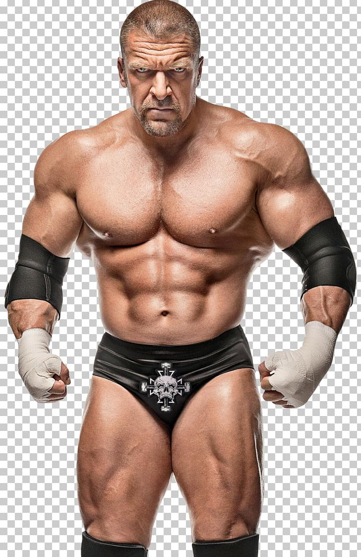 Triple H WWE Superstars Royal Rumble Professional Wrestler PNG.