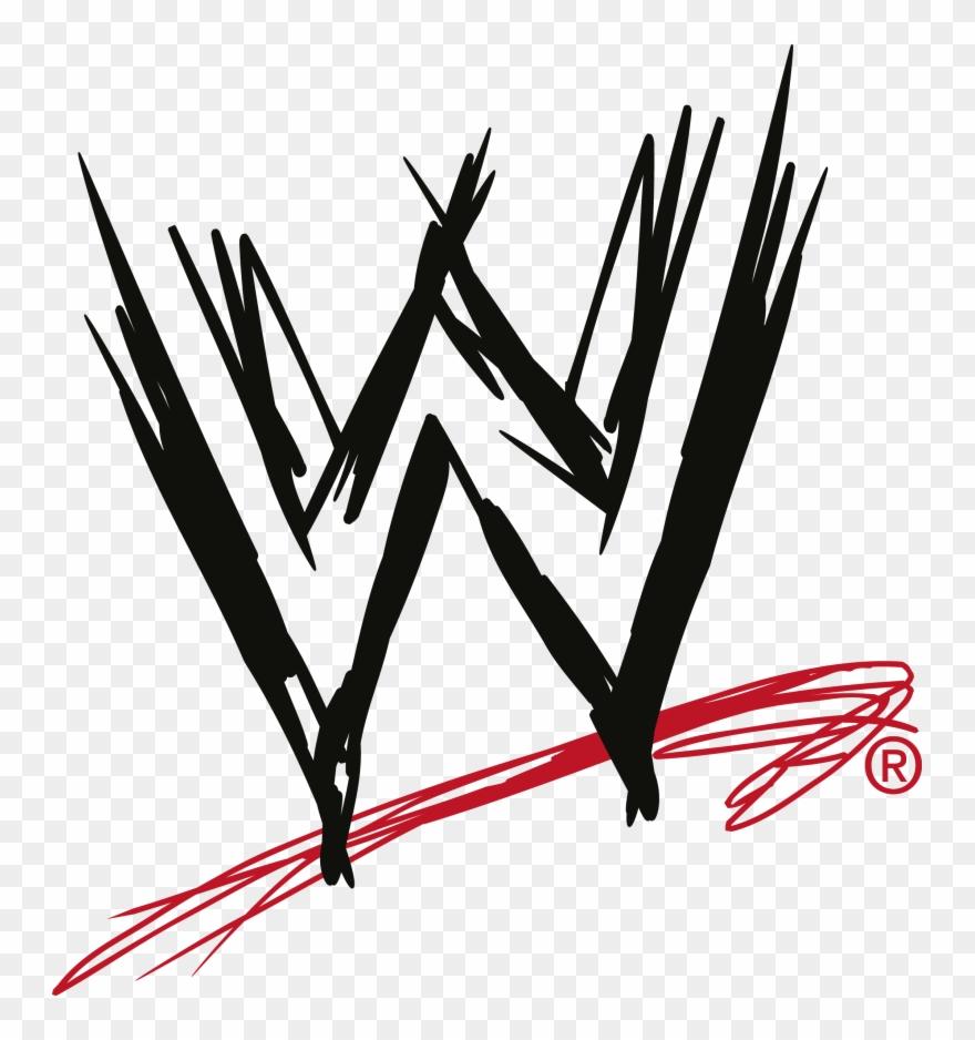 Wwe Logo [world Wrestling Entertainment] Vector Icon.