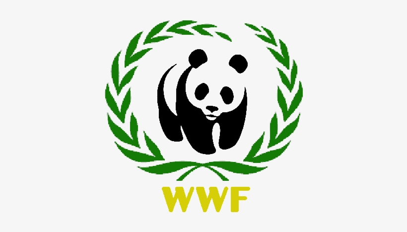 Wwf World Wildlife Fund PNG Image.