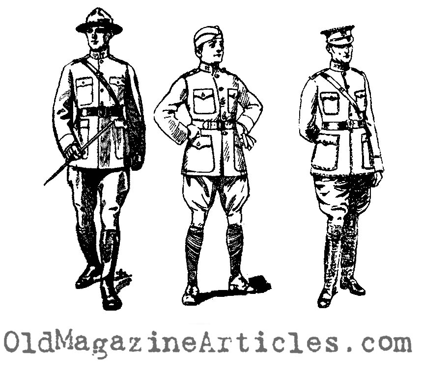 Wwi clipart #19
