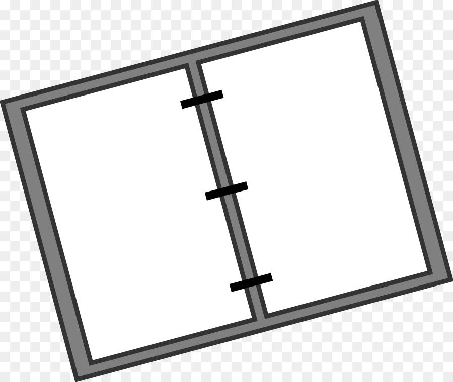 Ring binder Paper clip Clip art.