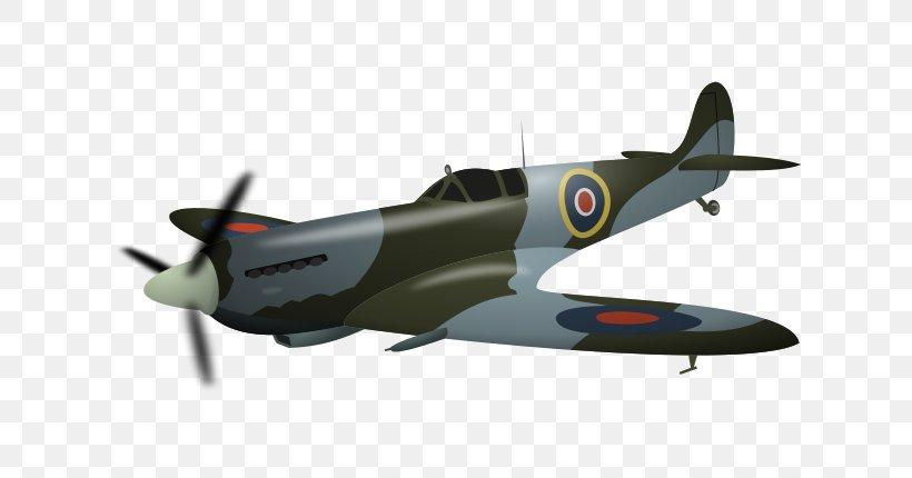 Airplane Second World War Aircraft Messerschmitt Bf 109 Clip.