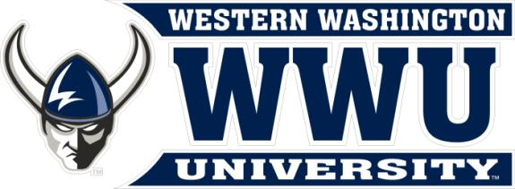 Western washington university Logos.