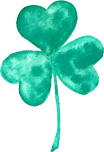 shamrock clipart Archives.