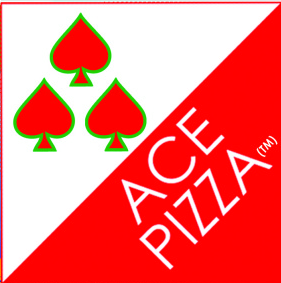 ACE PIZZA Mobile App.