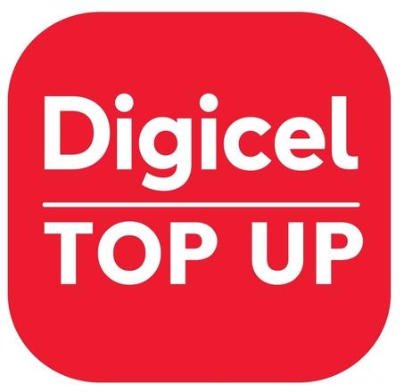 Digicel Mobile Apps.
