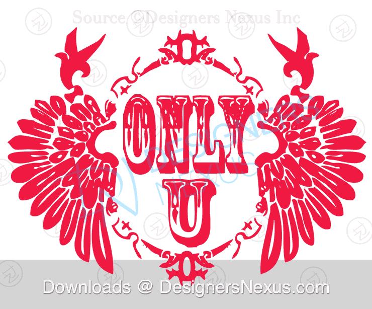 Free Graphics: Heraldic Symbols & Tattoo Clip Art.